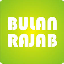 Rajab-month